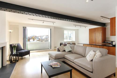 London Lifestyle Apartments - Knightsbridge - South Kensin