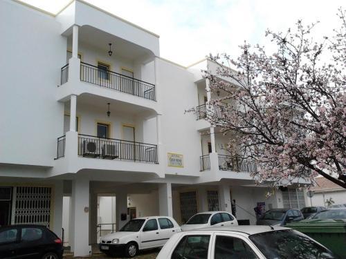 Conceicao hotel e appartamenti