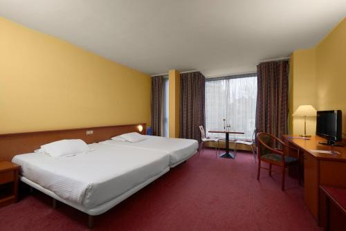 Hotel Brussels photo 35