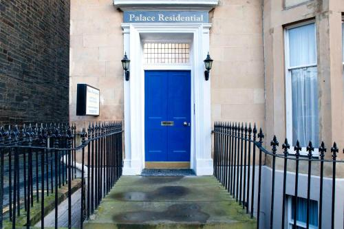 Palace Residential Lets,Edinburgh
