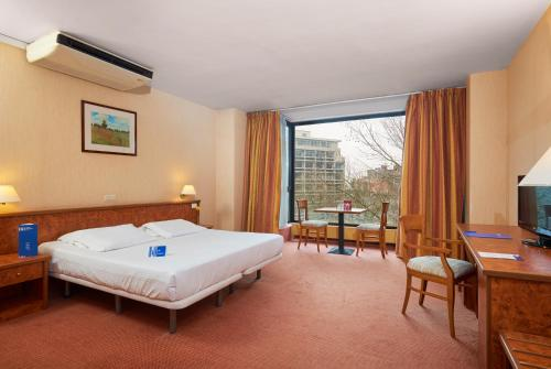 Hotel Brussels photo 38