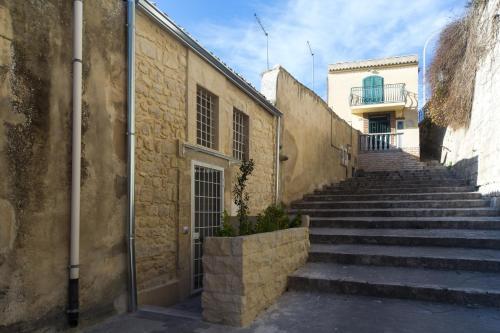 Отель Casa Nuvole 0 звёзд Италия