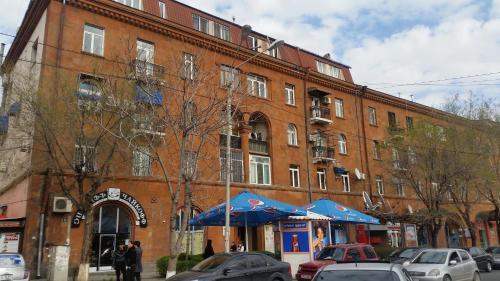 Апартаменты Karson