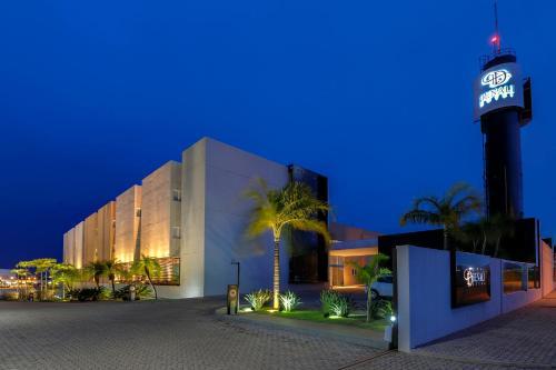 Denali Hotel (Daia)