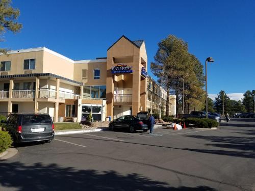 Baymont Inn & Suites Flagstaff - Promo Code Details