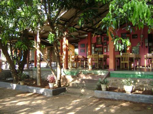 Отель The Nest 0 звёзд Шри-Ланка