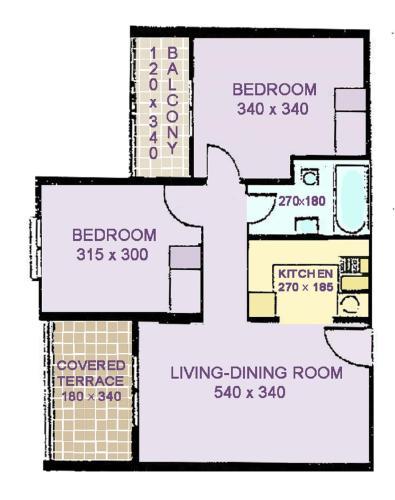 Lika Apartments