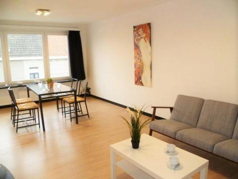 Apartment Ganzendries