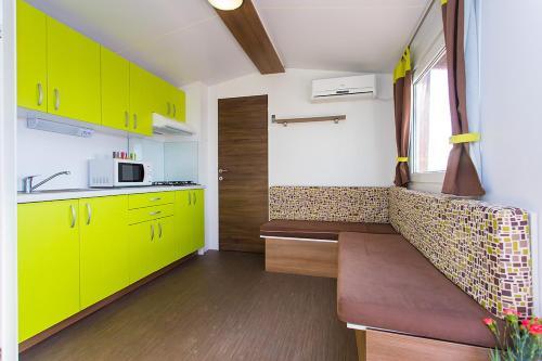 Premium Mobile Homes Zelena Laguna