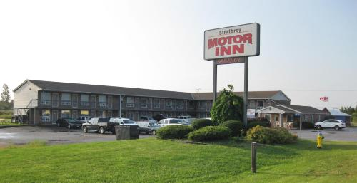 Strathroy Motor Inn