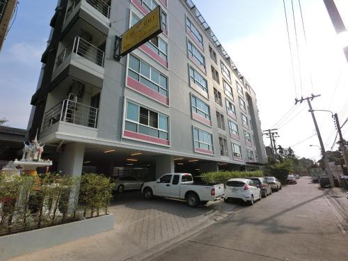 Отель Baan Mina 2 звезды Таиланд