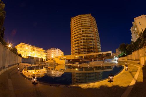 Clube Praia Mar Portimao Algarve Portogallo