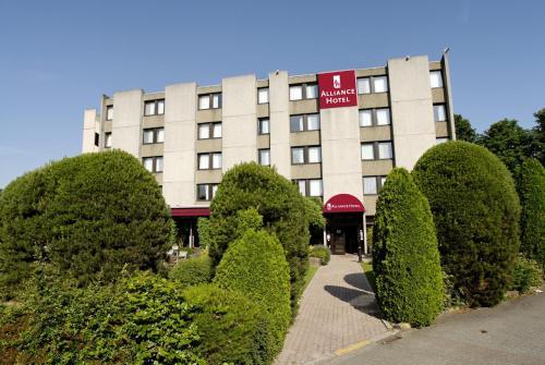 ALLIANCE EXPO HOTEL