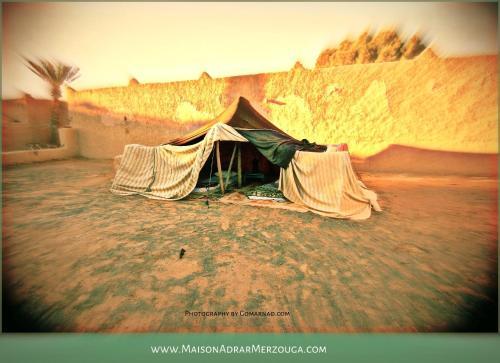 Picture of Maison Adrar Merzouga