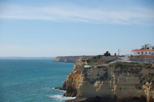 Carvoeiro Carvoeiro Algarve Portogallo