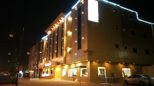 Al Karkh Hotel Apartments, Riyad