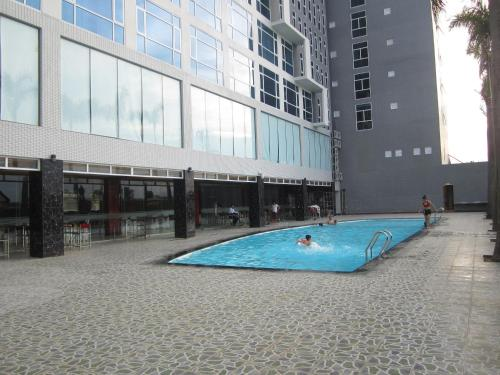 Picture of Vinh Plaza Hotel