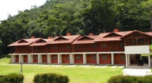 Hotel Fazenda Recanto Das Guas