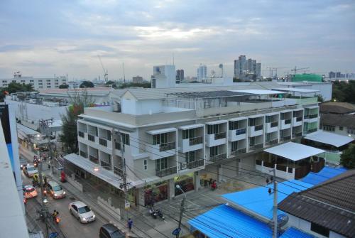 Семейный отель M.R.KEN Homestay, Бангкок