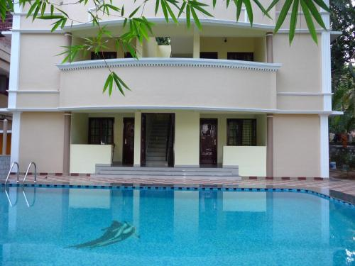 Отель Ganesh Holiday Home Bed and Breakfast 0 звёзд Индия