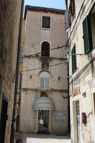 Apartment Ducic 1650