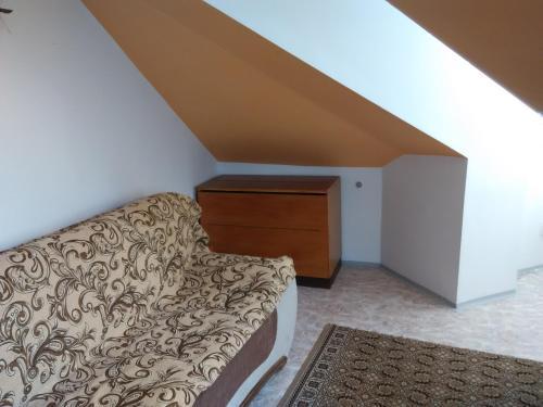 Apartment Moravska Hora