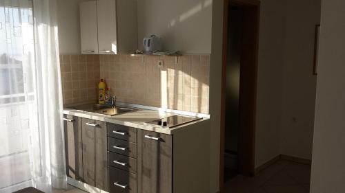 Apartment Torbica