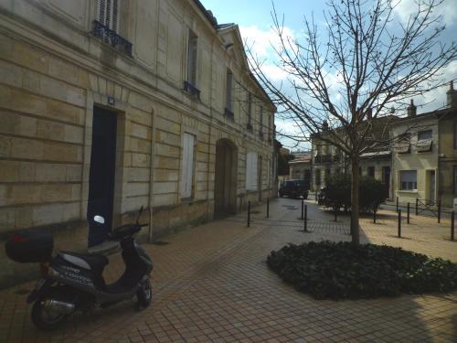 Appartement A Saint Macaire