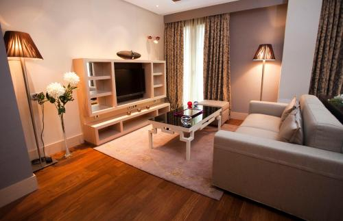 Suite Premium - No reembolsable Nexus Valladolid Suites & Hotel 2