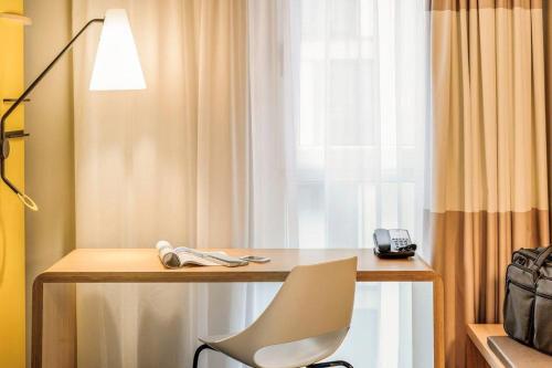 ibis Hotel Hamburg Alster Centrum photo 29