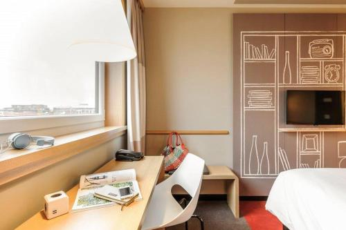 ibis Hotel Hamburg Alster Centrum photo 15
