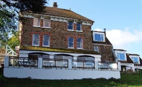 Riversford Hotel,Bideford