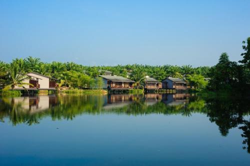 Отель Mangala Resort and Spa 5 звёзд Малайзия