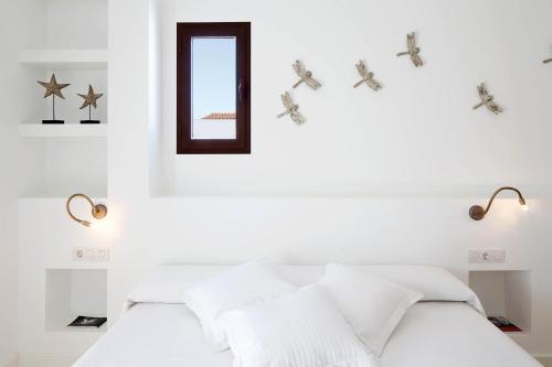 Standard Doppel-/Zweibettzimmer mit Zugang zum Spa Hotel Es Marès 2