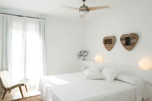 Standard Doppel-/Zweibettzimmer mit Zugang zum Spa Hotel Es Marès 3