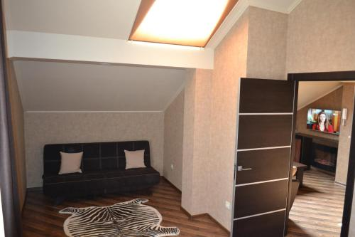 Hotel Forsazh