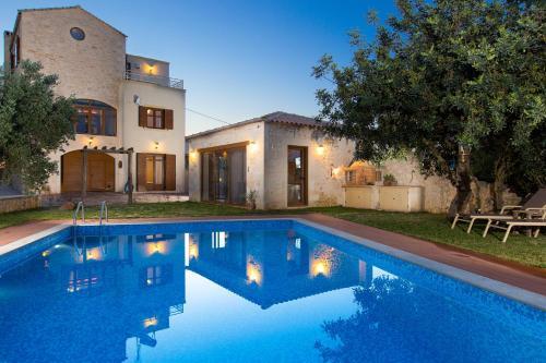 Villa Saridakis