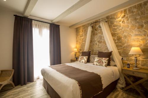 Deluxe Double Room with Balcony Hotel Abaco Altea 6