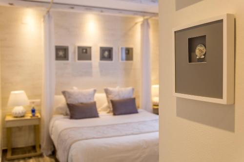 Deluxe Doppelzimmer mit Balkon Hotel Abaco Altea 7
