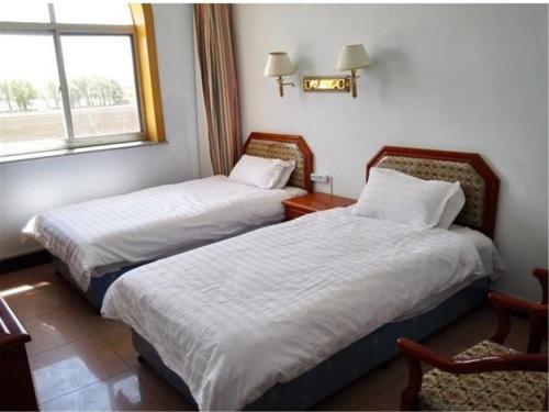 Отель Jun Lan Zhuang Yuan 2 звезды Китай