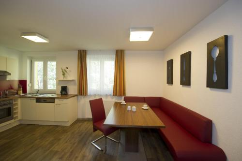 Pension Appartement Lanzer