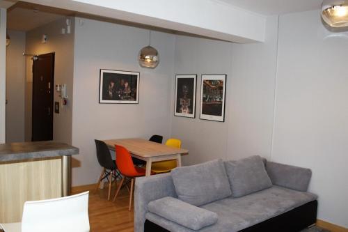 Apartamenty Vesperflat