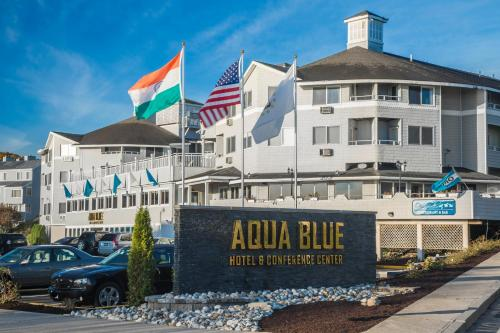 More about Aqua Blue Hotel