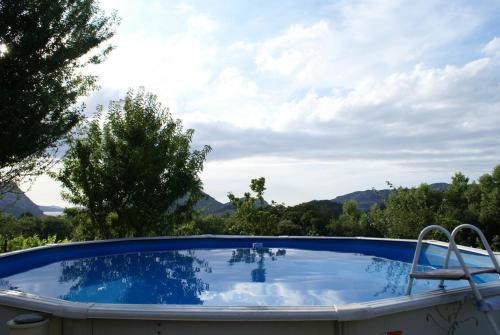 Maison de vacances - Corse