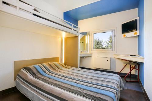 hotelF1 Melun