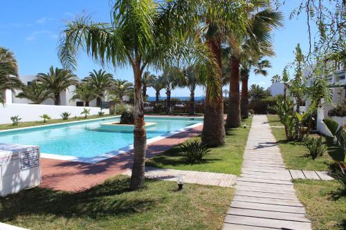 Отель Casa Caralluma 0 звёзд Испания