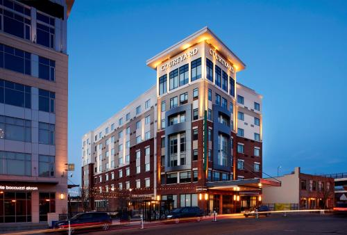 Picture of Courtyard by Marriott Akron Downtown