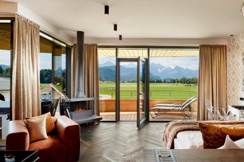 Das König Ludwig Wellness & SPA Resort Allgäu photo 73