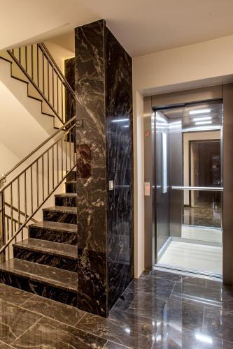 Luxury Aparthotel