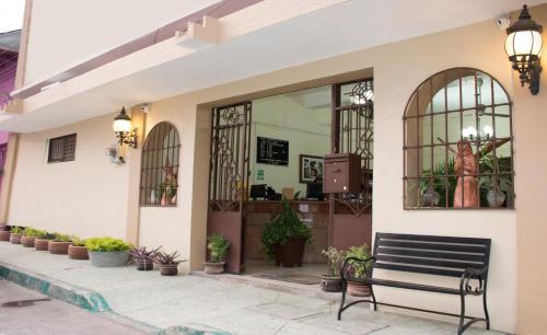 Picture of Hotel Cervantino